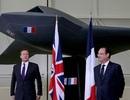 Anh, Pháp chi 2 tỷ euro nghiên cứu máy bay không người lái mới