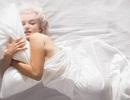 """Công bố hình ảnh độc nhân dịp sinh nhật lần thứ 90 của """"biểu tượng sex"""" Marilyn Monroe"""