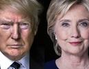 """Sau bầu cử sơ bộ, Clinton, Trump đau đầu chọn """"phó tướng"""""""