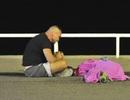 """""""Nhiều người nước ngoài, trẻ em"""" nguy kịch sau vụ khủng bố tại Pháp"""