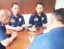 """Philippines: """"Trảm"""" 5 tướng cảnh sát"""