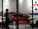 Mitsubishi bị yêu cầu ngừng bán xe tại Nhật