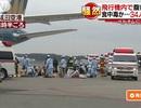 Xác định nguyên nhân 34 hành khách nhập viện khi máy bay vừa hạ cánh