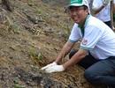 Honda Việt Nam giúp phủ xanh 490ha rừng trồng tại Bắc Kạn