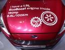 Động cơ Ford EcoBoost - Xanh và chất lượng