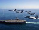 6 vũ khí Mỹ đánh bất cứ nơi nào trên thế giới