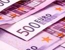"""Tờ 500 Euro có thể bị """"khai tử"""" do liên quan đến rửa tiền"""