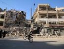 Hội đồng Bảo an Liên Hợp Quốc chia rẽ trước nghị quyết về Syria