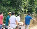 Chìm xuồng trên sông, 4 người tử nạn