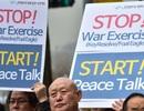 Khủng hoảng hạt nhân Triều Tiên: Không thể hóa giải bằng đối đầu