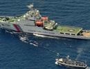 Mỹ tiếp tục gây sức ép với Trung Quốc về vấn đề Biển Đông