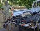 """Ukraine – """"Siêu thị"""" vũ khí bất hợp pháp"""