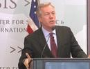 Đại sứ Osius: Mỹ có thể tận dụng các dịch vụ ở cảng Cam Ranh