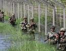 Quân đội Ấn Độ và Trung Quốc đụng độ tại khu vực biên giới