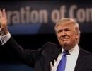 Khi lịch sử nước Mỹ gọi tên tỷ phú Donald Trump