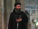 Lộ nơi ẩn náu của thủ lĩnh tối cao IS