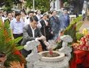 Tân Thống đốc Lê Minh Hưng và chuyến đi về nguồn