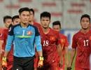 10 cầu thủ U19 Việt Nam khoác áo U22 dự giải quốc tế