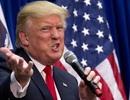 """Nhóm của ông Trump kêu gọi tài trợ triệu """"đô"""" cho lễ nhậm chức"""
