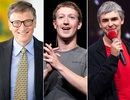 """Ba """"ông trùm"""" công nghệ lọt top những người quyền lực nhất thế giới"""