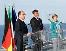 """EU và những biến động """"bất thường"""""""