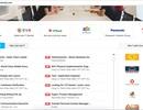 Mạng Vietnamworks phủ nhận bị tin tặc lấy thông tin người dùng