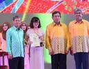 Làm chủ Big Data, Viettel được vinh danh tại ASEAN ICT Awards 2016