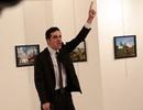 Kẻ sát hại đại sứ Nga từng 8 lần bảo vệ cho Tổng thống Thổ Nhĩ Kỳ