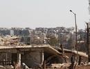 Đại tá quân đội Nga hy sinh ở Aleppo, Syria