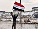 Aleppo hoàn toàn giải phóng: Bước đệm quan trọng của cuộc chiến Syria