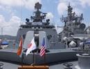 """Ấn Độ sẵn sàng """"chìa tay ra"""" với Mỹ nhưng vẫn dè chừng Trung Quốc"""
