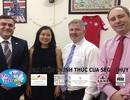 Hội thảo các trường Cesar Ritz, HIM, SHMS, IHTTI & CAA, Thuỵ Sĩ