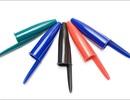 Tại sao nắp bút lại thường có một lỗ nhỏ trên đỉnh?