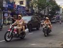 """Những cách xử phạt """"cực lạ"""" của CSGT Đà Nẵng"""