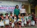 """""""Áo ấm cho em"""" đến với học sinh nghèo Bình Liêu"""