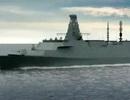 Anh giảm số lượng chiến hạm tác chiến toàn cầu