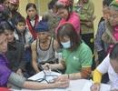 Khám, cấp phát thuốc cho gần 1.000 người dân vùng khó khăn
