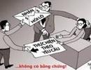 Tham nhũng và lương công chức