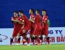 Lội ngược dòng thắng Hà Nội T&T, Hải Phòng tiếp tục dẫn đầu V-League