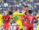 """V-League lại thuê trọng tài ngoại để """"chữa cháy"""""""