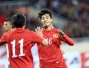 Việt Nam 3-2 Indonesia: Công Phượng chói sáng