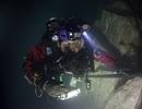 Phát hiện hang động dưới nước sâu nhất thế giới