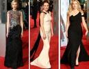 Những chiếc váy xấu nhất và đẹp nhất tại lễ trao giải BAFTAs