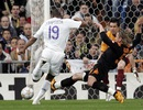 AS Roma - Real Madrid: Thuốc thử tầm cao với Zidane
