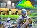 Thông tin gây sốc về bụi phóng xạ từ nhà máy hạt nhân Fukushima