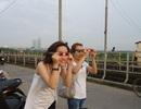 Giới trẻ Việt náo nức tổ chức đón nhật thực