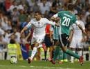 Real Madrid tiếp tục phong độ hủy diệt thời Zidane?