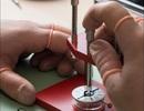 Chế tác đồng hồ nghệ thuật Speake-Marin Velsheda Gothic