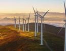 Cần bao nhiêu tua bin gió để cung cấp điện cho hành tinh?
