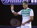 """Federer thắng """"siêu tốc"""" ở trận mở màn"""